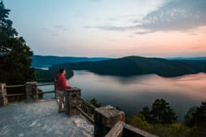 15 of the Best Scenic Overlooks in PA