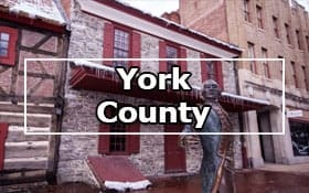 Things to do in York County, PA