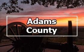 Things to do in Adams County, PA