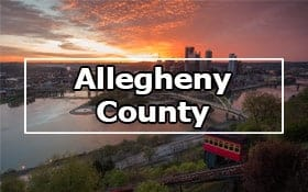 Things to do in Allegheny County, PA