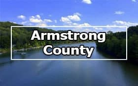 Things to do in Armstrong County, PA