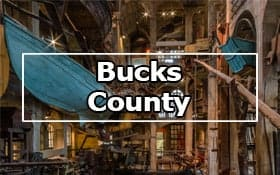 Things to do in Bucks County, PA