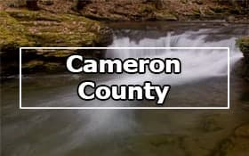 Things to do in Cameron County, PA