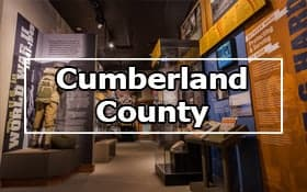 Things to do in Cumberland County, PA