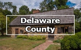 Things to do in Delaware County, PA
