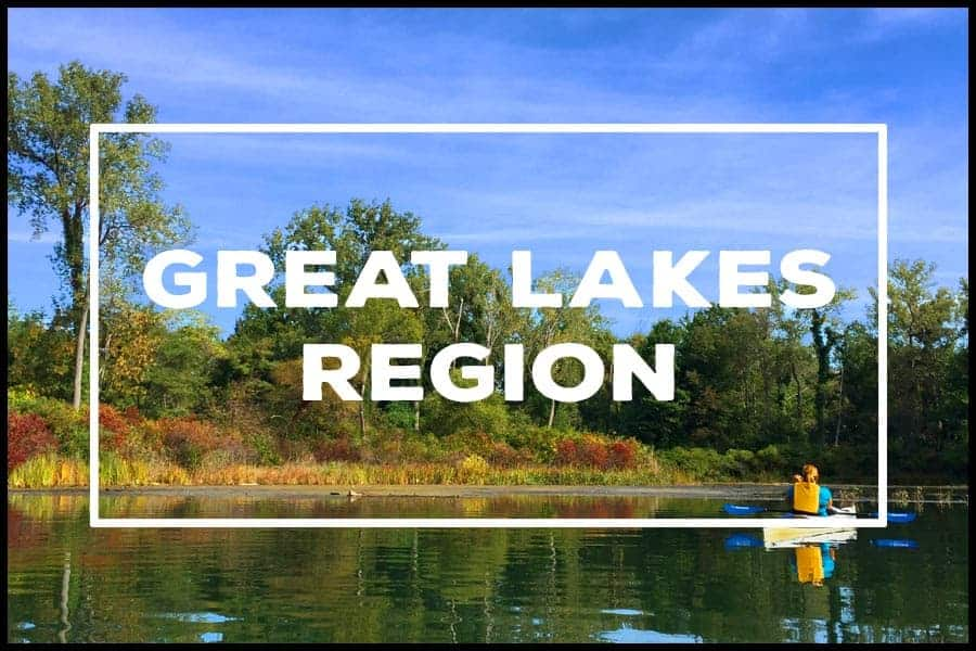 Things to do in the Great Lakes Region of PA