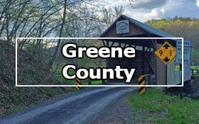 Things to do in Greene County, PA