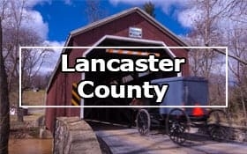 Things to do in Lancaster County, PA