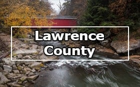 Things to do in Lawrence County, PA