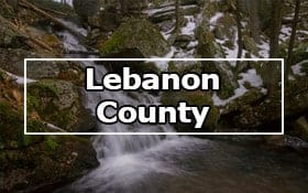 Things to do in Lebanon County, PA