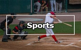 Sports in the Laurel Highlands