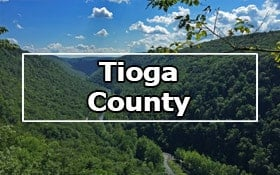 Things to do in Tioga County, PA