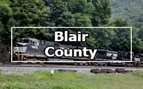 Things to do in Blair County, PA