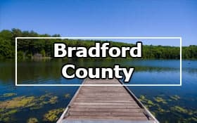 Things to do in Bradford County, PA