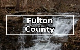 Things to do in Fulton County, PA