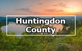Things to do in Huntingdon County, PA