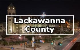 Things to do in Lackawanna County, PA