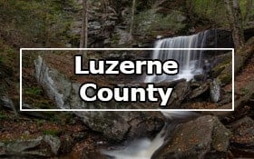 Things to do in Luzerne County, PA