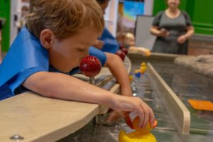 Please Touch Museum in Philadelphia: A Perfect Destination for Kids