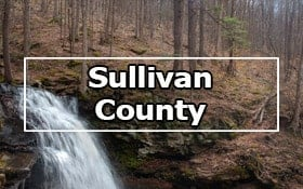 Things to do in Sullivan County, PA