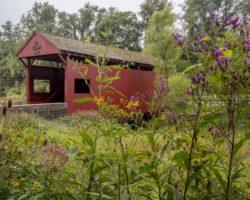Visiting the Covered Bridges of Washington County, PA