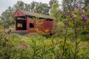 Visiting the Covered Bridges of Washington County, PA