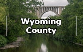 Things to do in Wyoming County, PA