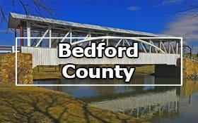 Things to do in Bedford County, PA