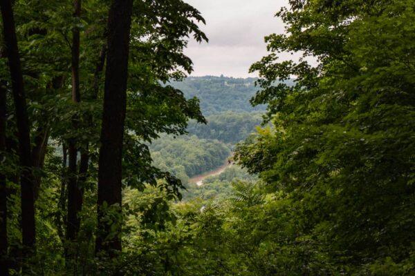Vista at Braddock's Trail Park near Pittsburgh, PA