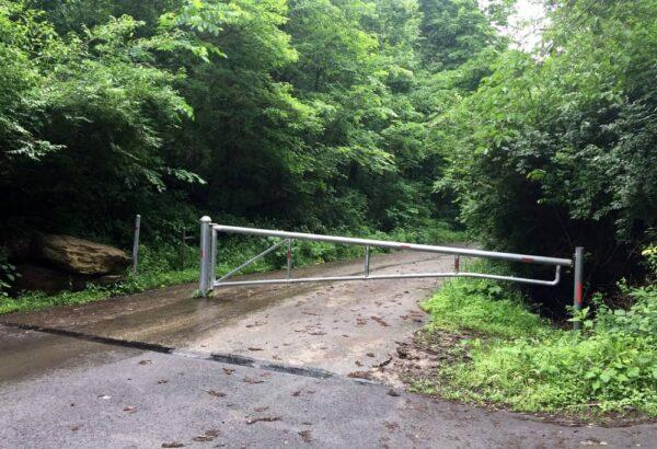 Trails in Braddocks Trail Park
