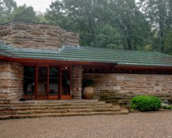 Kentuck Knob: Frank Lloyd Wright's Hidden Masterpiece