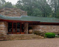 Kentuck Knob: Frank Lloyd Wright's Hidden Masterpiece