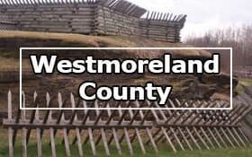 Things to do in Westmoreland County, PA