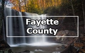 Things to do in Fayette County, PA