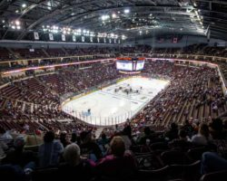 Everything You Need to Know to See a Hershey Bears' Hockey Game