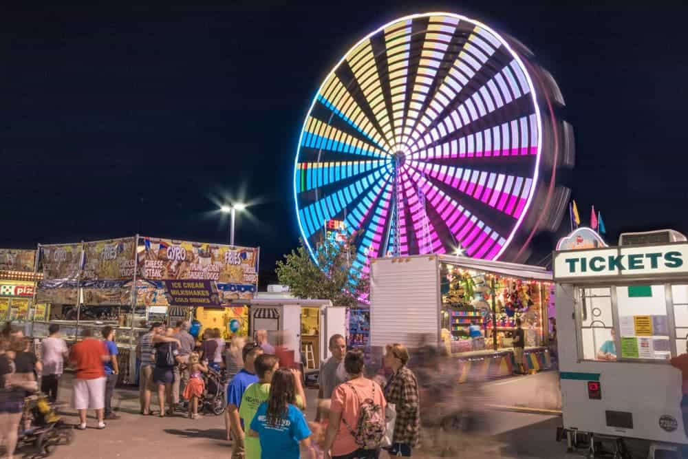 The best Pennsylvania Fairs to experience this year