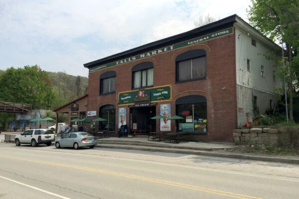 General Store in Ohiopyle PA