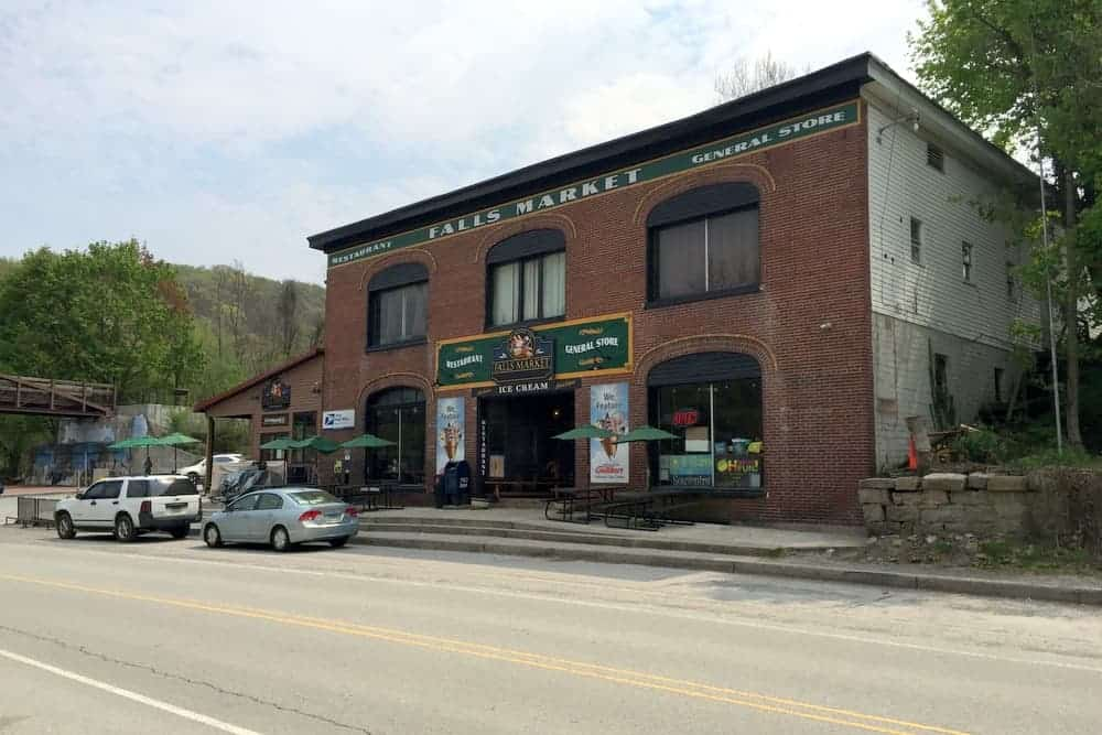 The best Ohiopyle Restaurants in Pennsylvania
