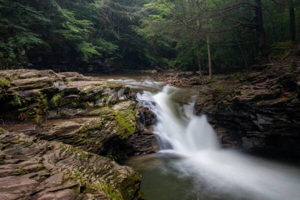 Exploring Rock Run is one of the most fun things to do near Williamsport, PA