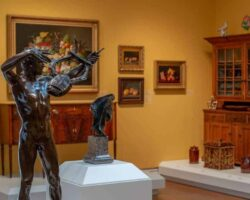 Exploring Incredible Artistry at the Westmoreland Museum of American Art