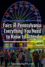Pennsylvania fairs: Everything you need to know to attend one