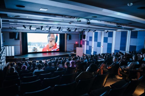 Blackstar Film Festival VISIT PHILADELPHIA®