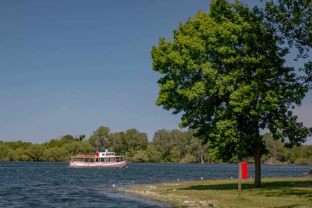 The best boat tours in Erie, PA