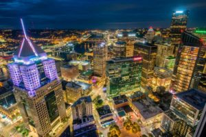 Pittsburgh From Above: Seeing the City from the Roof of PPG Place