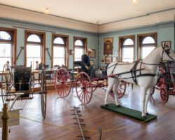Visiting the Fantastic Fire Museum of York County in York, PA