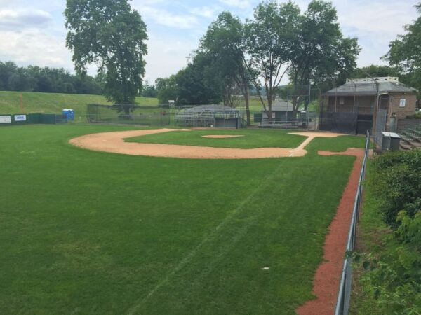 Original Field in Williamsport, PA
