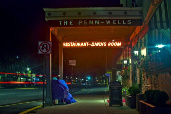 The Best Hotels in Wellsboro, PA
