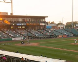 What It's Like to Attend a York Revolution Baseball Game