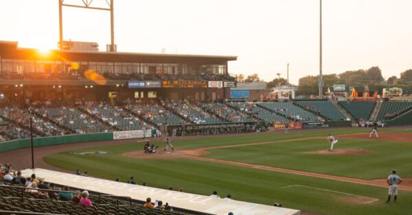 What to expect at a York Revolution Baseball Game