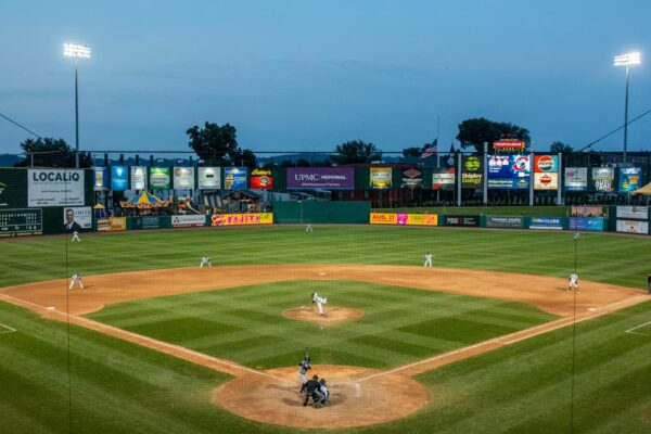 PeoplesBank Park in York PA